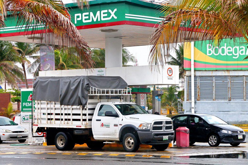 Kunci Bakat Manajemen untuk Bisnis O&G di Meksiko