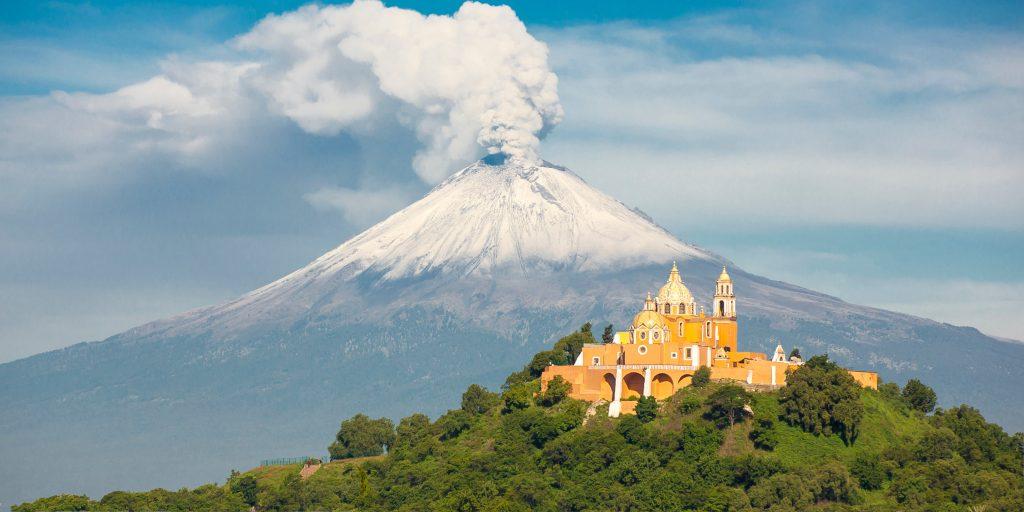 Puebla Mexico: 5 Yang Harus Dipertimbangkan berbisnis disana