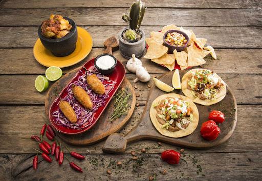 5 Waralaba Makanan Meksiko yang Menakjubkan
