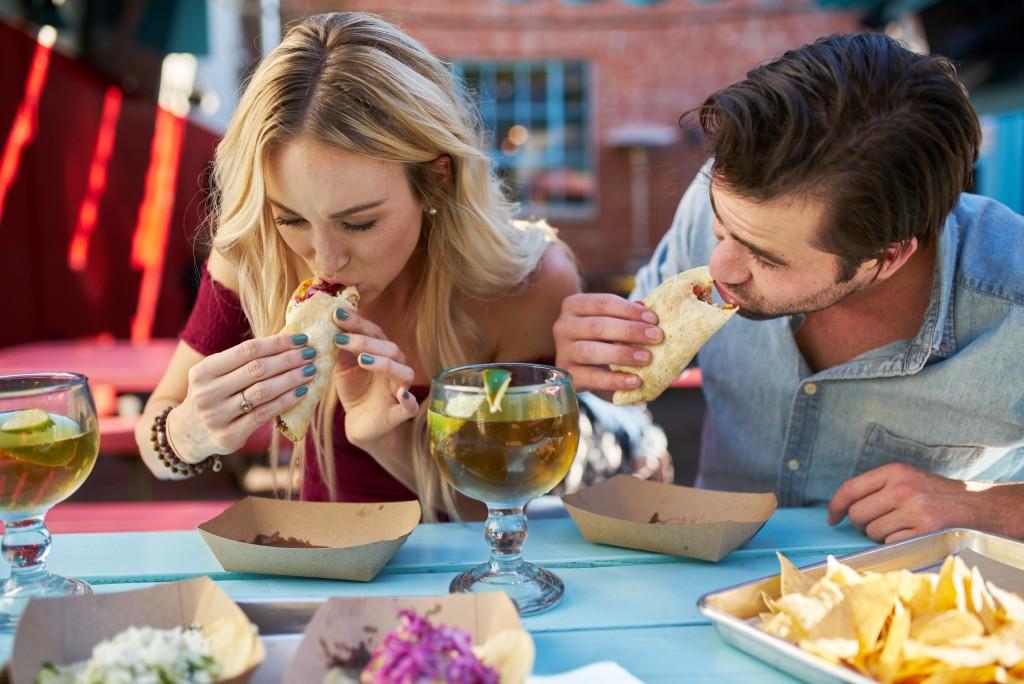 Profil Bisnis Makanan Jalanan: Taco Tank