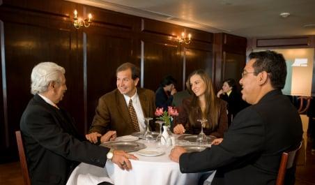 Praktek Bisnis dan Budaya bisnis di Meksiko