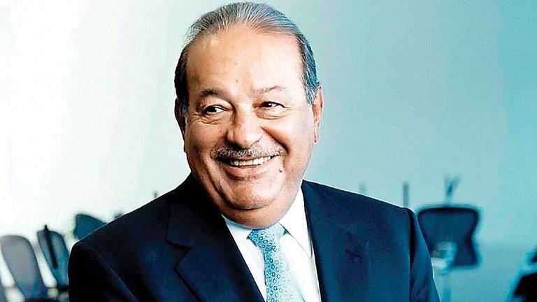 6 Pebisnis Meksiko Yang Paling Sukses di Bidangnya
