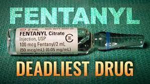 Kartel Bisnis Narkoba Meksiko Lihat Profit Besar di Fentanil