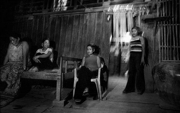Bisnis Lain Kartel Narkoba Meksiko: Perdagangan Seks